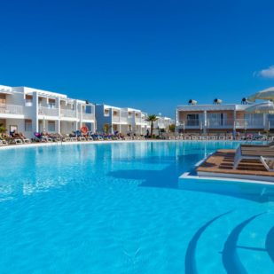 surfing and accommodation in an apartment hotel in fuerteventura canary islands