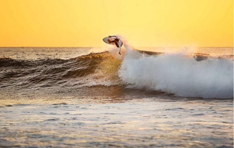 surf camp à Tenerife