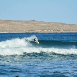 surf trip canary islands